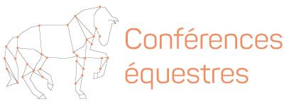 Conférences équestres Logo